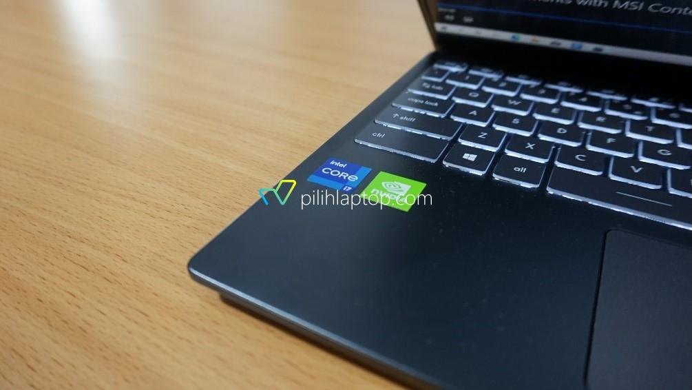 Laptopnya Content Creator MSI Modern 14 B11SB–217ID !
