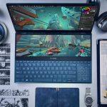 10 Laptop Terbaik untuk Mahasiswa DKV !