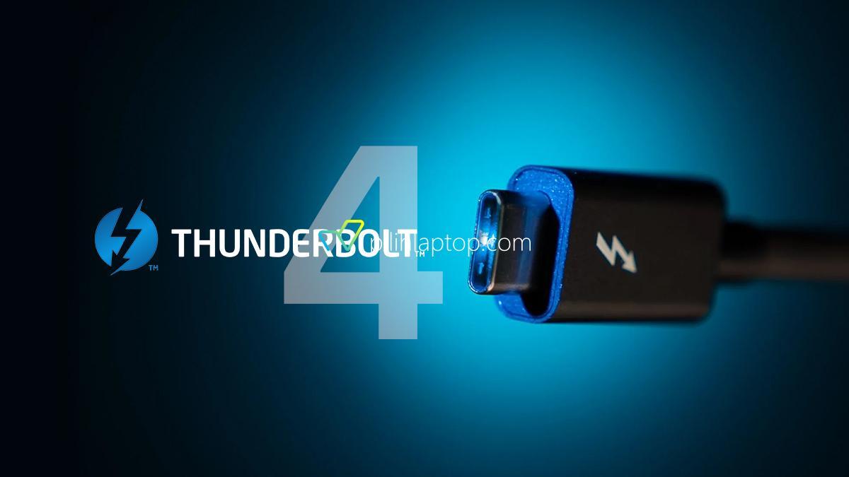 THUNDERBOLT 4.0