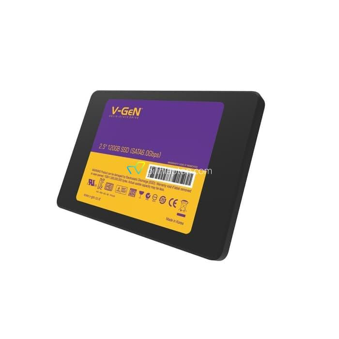 SSD KENCENG