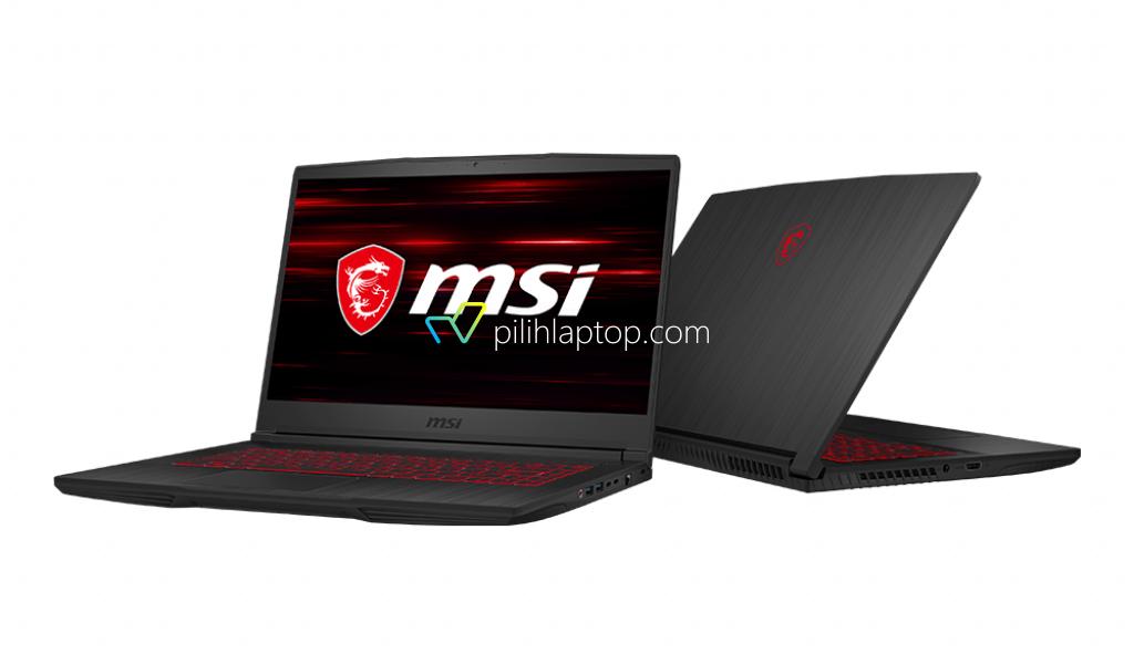 Laptop Gaming Terbaru dan Terbaik di tahun 2021