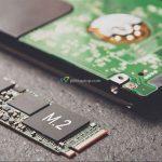 Storage Masa Kini ya SSD
